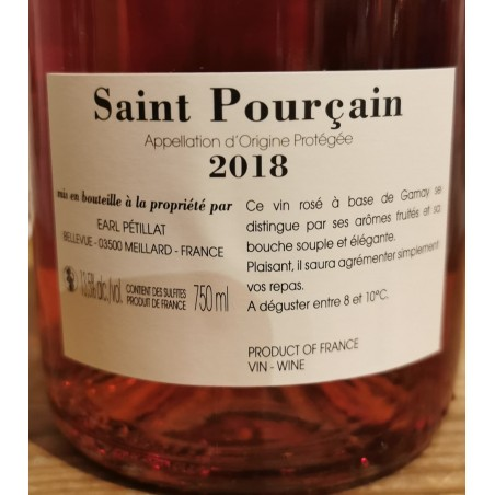 Saint Pourçain