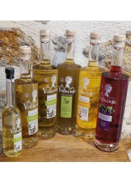 Apéritifs de Vin Aromatisés aux fruits 70Cl