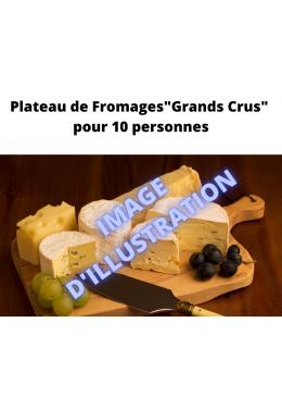 """Plateau de fromages """"Grands..."""